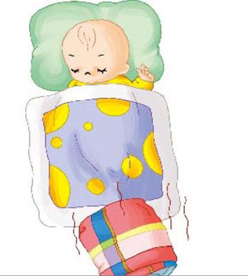 新生儿的保暖护理(图)