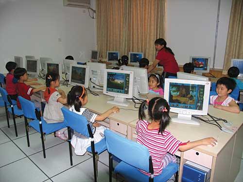 北京市一级一类幼儿园;北京市早期教育示范基地;宣武