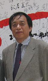 第二届丰子恺儿童图画书奖评审团成员:唐亚明(图)