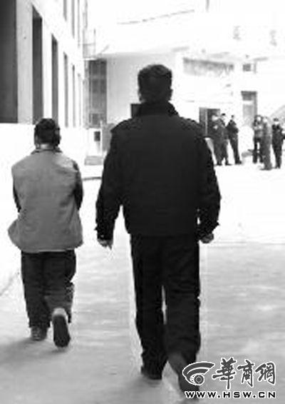 16岁少女与婆婆怄气4.65万卖掉亲身儿子