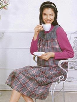怀孕期不同阶段的饮食禁忌