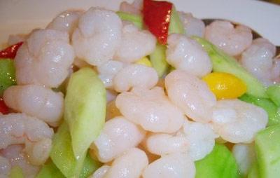 吸引宝宝的5道鱼虾食谱