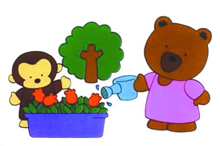 孩子春天长个怎么吃(图)