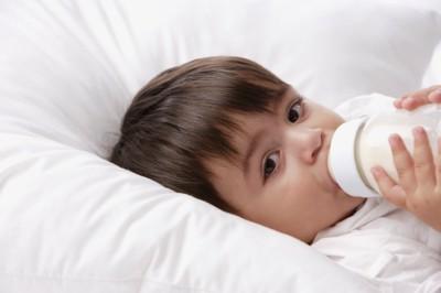 断奶期宝宝怎样增加免疫力?