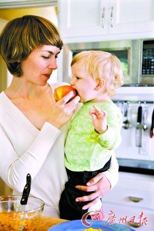 个头大、外表光鲜的水果未必健康