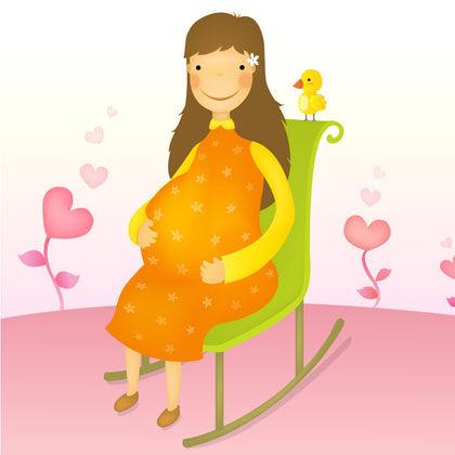 孕妇补血对错陷阱讲究多