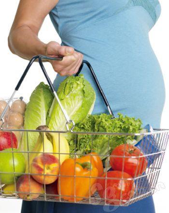 孕前必补的4种微量元素