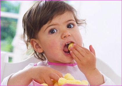 宝宝辅食添加全规则