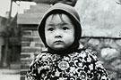 小时候的照片
