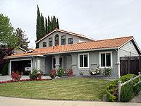在硅谷买一栋价格超划算的二手房