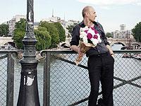 法国:塞纳河的爱与哀愁