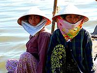 越南:船歌
