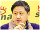 孔庆东北京大学中文系教授