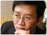 吴晓波财经作家、哈佛大学访问学者