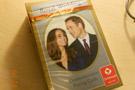 皇家婚礼牌扑克30块人民币