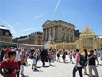 巴黎盛典之莫奈故居和凡尔赛宫
