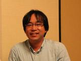 徐静波:日本亚洲通讯社社长