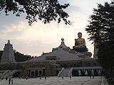 佛陀纪念馆惜福结缘