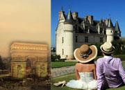 第十五期:期浪漫法兰西之旅