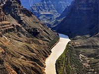 令人震撼的大峡谷