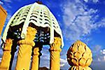 【南非的拉斯维加斯--太阳城】