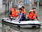 江西南昌:淹水最高1.6米