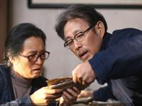 """艾辉:《归来》是老年版的""""初恋五十次""""吗"""