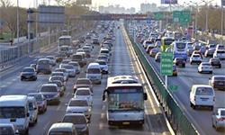 京开高速及西南三环公交专用道预计11月30日启用
