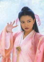 2003年电视剧高圆圆版