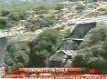 监控记录地震瞬间视频