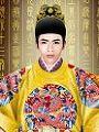 明朝皇帝:集权囚笼下的深宫漫步者
