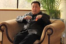 北京联盟影视有限公司总经理郝亚宁