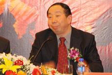 中国武侠文学学会副会长兼秘书长刘国辉