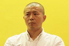 毕飞宇谈中国文学向世界竞争的态势