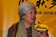 夫人张香华:生活中的柏杨 视频