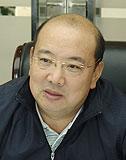 中国出版集团党组书记、副总裁王涛