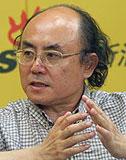中国社会科学院近代史所研究员雷颐