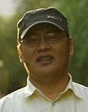 中国名博沙龙主席一清