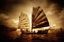 明以后的海禁,正当贸易者无所适从只能下海为盗