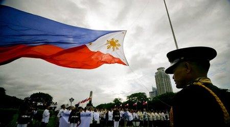 菲律宾独立运动