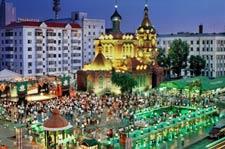 节庆城市奖候选:哈尔滨