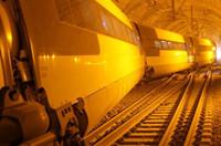 韩国高铁脱轨
