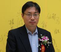 中信出版社副总编辑 闫向东