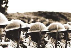出国第一战,远征军打出了中国军人的威严