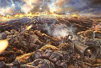 罗沙里欧作战:阿根廷进占马岛
