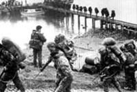 攻破马岛的大门:英军取得南乔治亚岛