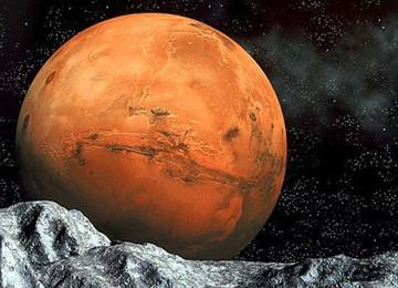 火星一直是人类对下一个居住地的最大幻想