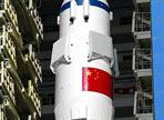 """""""长征""""二号F型火箭"""