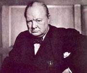 1952年:温斯顿・丘吉尔