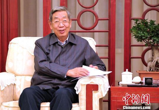 专访许嘉璐:儒耶对话将是尼山论坛长期主题